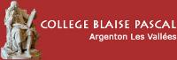 Collège Blaise Pascal - Argenton Les Vallées