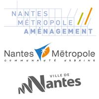 Nantes Métropole Aménagement - Projet d'aménagement / démarche de concertation