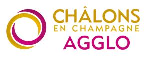 logo Châlons Agglo