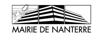 logo Mairie de Nanterre